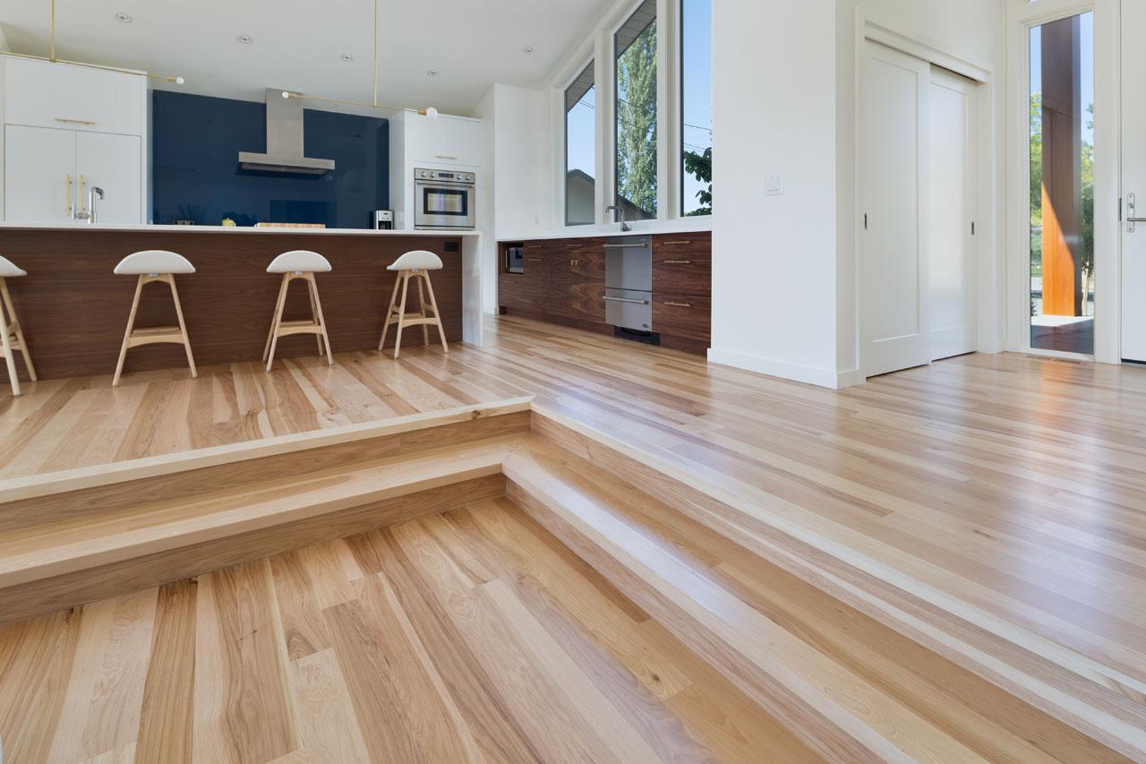 Okanagan Hardwood Flooring Hardwood Flooring Solid