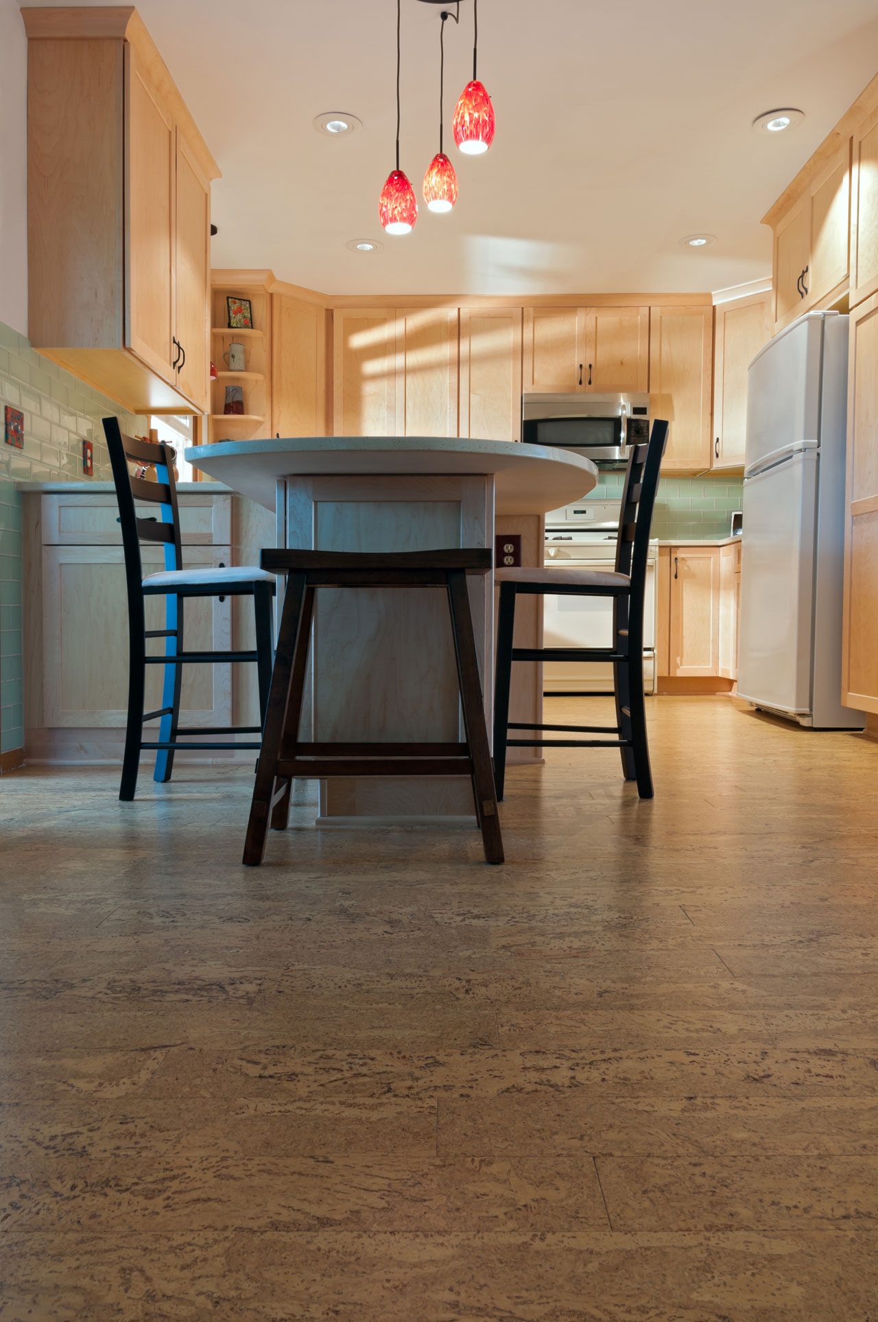 Cork Flooring Is One Of The Most Innovative Floor Coverings Available Today And Also Environmentally Friendly