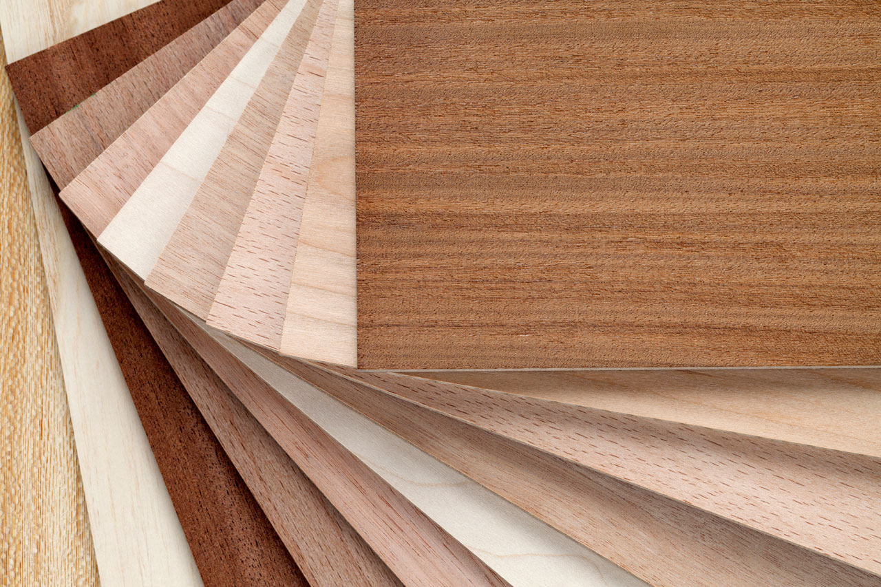 Laminate How It S Made Okanagan Hardwood Flooring